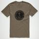 CAPTAIN FIN Anchor Halftone Mens T-Shirt