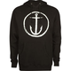 CAPTAIN FIN Original Anchor Mens Hoodie