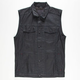 COMUNE Jay Mens Denim Vest