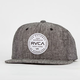 RVCA That'll Do Mens Snapback Hat
