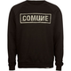 COMUNE Stamp Mens Sweatshirt