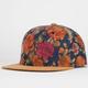 COAL The Leroy Mens Snapback Hat