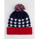 COAL The Nations Beanie