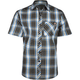 DICKIES Plaid Mens Shirt
