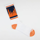 SKYLINE SOCKS Chicago Mens Crew Socks
