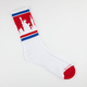 SKYLINE SOCKS New York Mens Crew Socks