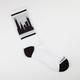 SKYLINE SOCKS Chicago Mens Crew Socks
