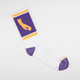 SKYLINE SOCKS Los Angeles Mens Crew Socks