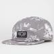 LOST Latitudes Mens 5 Panel Hat