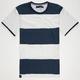 TAVIK Monsieur Mens T-Shirt