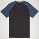 TAVIK Snow Mens T-Shirt