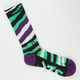 STANCE Lizard King Mens Crew Socks
