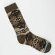 STANCE Tomahawk Mens Crew Socks