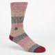 STANCE Reynolds The Boss Mens Crew Socks