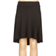 FULL TILT Girls Hi Low Skirt