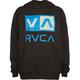 RVCA Balance Box Boys Hoodie