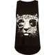 FULL TILT Sunglasses Leopard Girls Tank