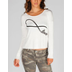 FULL TILT Infinite Love Womens Tee