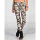TINSELTOWN Camo Womens Pants