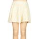 FULL TILT Crochet Girls Skater Skirt