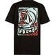 VOLCOM Rip Torn Boys T-Shirt