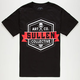 SULLEN Patch 2 Mens T-Shirt