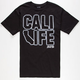 MOB INC Life Mens T-SHIRT