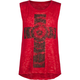 FULL TILT Cross Girls Hachi Muscle Tank