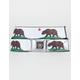 BUCKLE-DOWN Cali Bear Caddie Buckle Belt