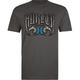 HURLEY Tyrant Mens T-Shirt