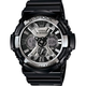 G-SHOCK GA200BW-1A Watch