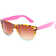 FULL TILT Neon Arm Classic Sunglasses