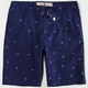 IRON FIST Salty Sundays Mens Shorts