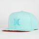 HURLEY Solid Krush Mens Snapback