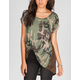 OTHERS FOLLOW GI Jane Womens Tee