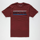 RIP CURL Squared Mens T-Shirt