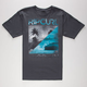 RIP CURL Split Dream Mens T-Shirt