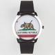 California Bear Watch