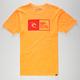 RIP CURL Aggrowatu Mens T-Shirt