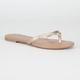 CITY CLASSIFIED Antea Womens Sandals