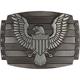 Eagle Bars Belt Buckle