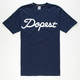 DOPE Dopest Mens T-Shirt