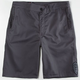 METAL MULISHA Sixth Edition Mens Shorts