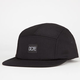 DOPE Logo Mens 5 Panel Hat