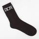 DOPE Classic Logo Mens Crew Socks