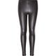 FULL TILT Girls Faux Leather Leggings
