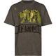 INFAMOUS Camo Bear Boys T-Shirt