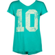 FULL TILT #10 Girls Hi Low Tee
