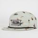 VOLCOM Lurker Lid Mens Strapback Hat