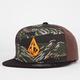 VOLCOM Stone Camo Mens Hat